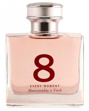 Abercrombie & Fitch №8 Every Moment купить духи