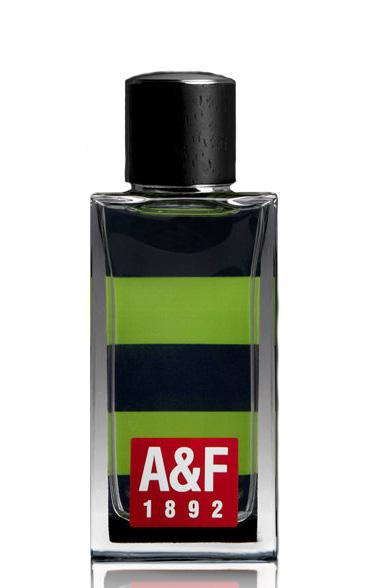 Abercrombie & Fitch 1892 Green купить духи