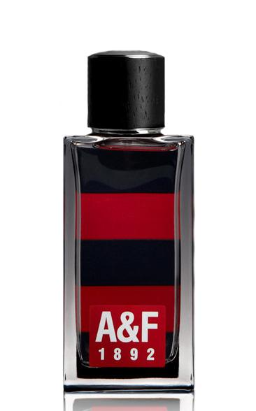 Abercrombie & Fitch 1892 Red купить духи