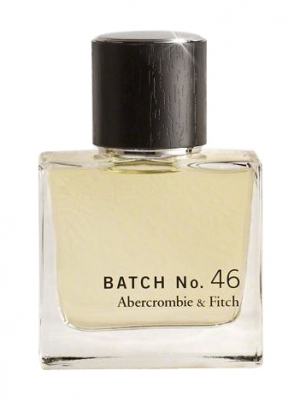 Abercrombie & Fitch Batch No. 46 купить духи