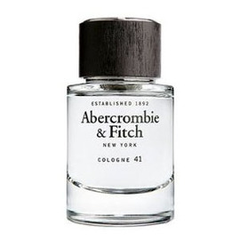 Abercrombie & Fitch Cologne №41 купить духи