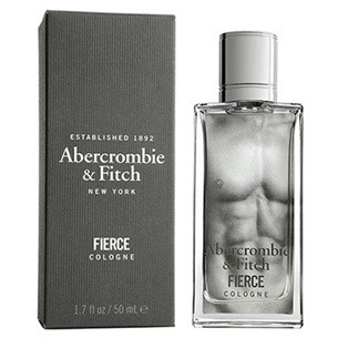 Abercrombie & Fitch Fierce купить духи