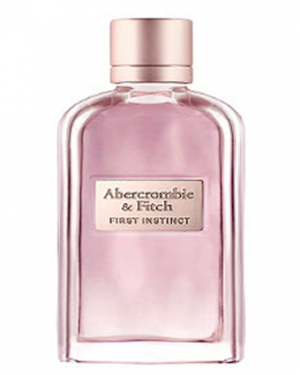 Abercrombie & Fitch First Instinct for Her купить духи