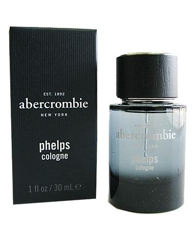 Abercrombie & Fitch Phelps men купить духи