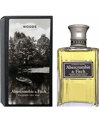 Abercrombie & Fitch Woods купить духи