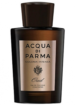 Acqua di Parma Colonia Intensa Oud Eau de Cologne Concentree купить духи