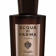 Acqua di Parma Colonia Leather Eau de Cologne Concentree купить духи