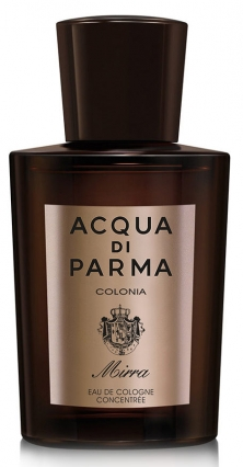 Acqua di Parma Colonia Mirra купить духи