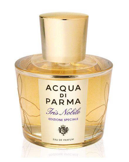 Acqua di Parma Iris Nobile 10th Anniversary Special Editions купить духи