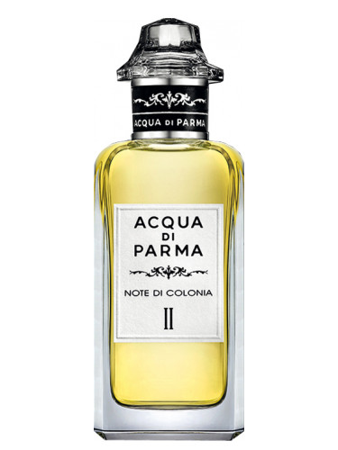 Acqua di Parma Note di Colonia II купить духи