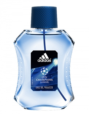 Adidas UEFA Champions League Edition купить духи