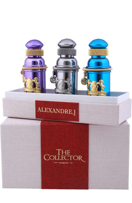 Alexandre J. The Collector Set №1 купить духи