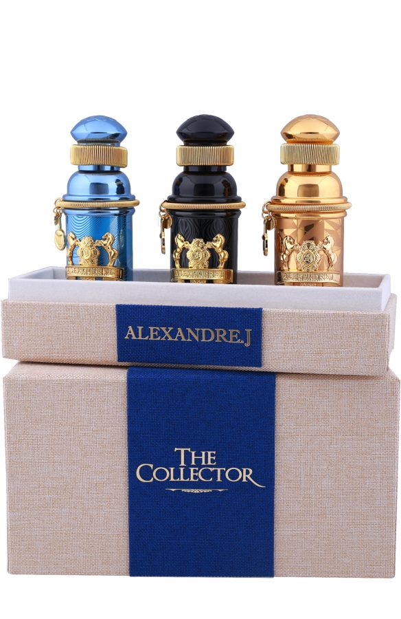 Alexandre J. The Collector Set №2 купить духи