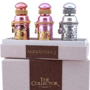 Alexandre J. The Collector Set №3 купить духи