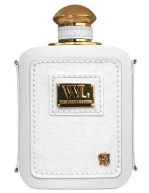 Alexandre J. Western Leather White купить духи