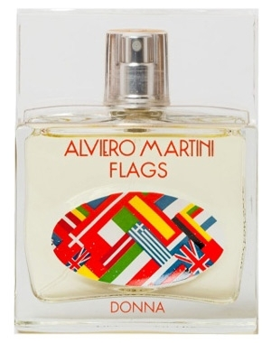 Alviero Martini Flags Donna купить духи
