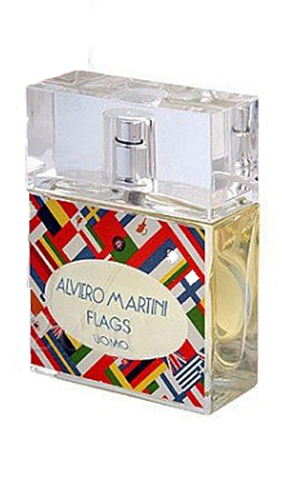 Alviero Martini Flags Uomo купить духи
