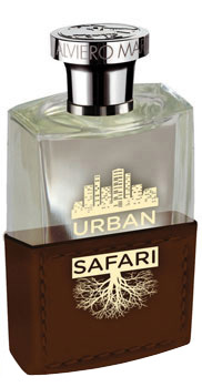 Alviero Martini Urban Safari Man купить духи