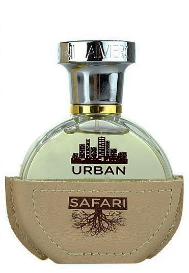 Alviero Martini Urban Safari Woman купить духи