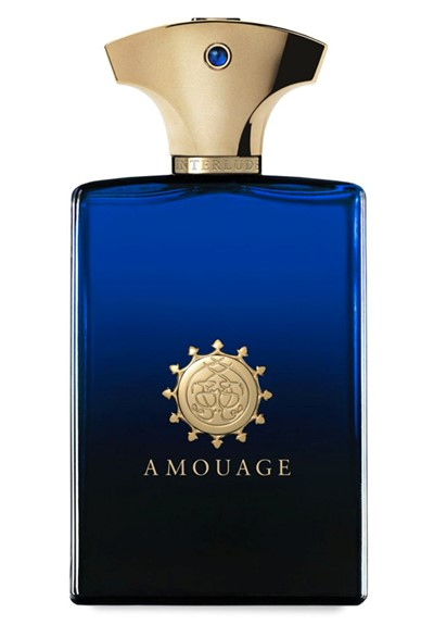 Amouage Interlude Man купить духи