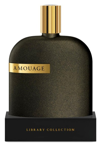 Amouage Library Collection Opus VII купить духи