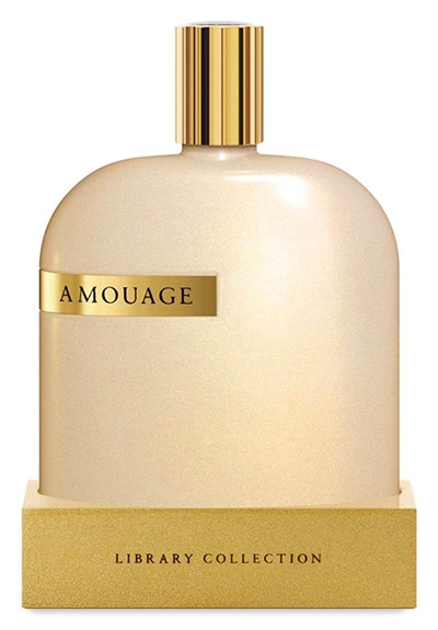 Amouage Library Collection Opus VIII купить духи