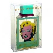 Andy Warhol Marilyn Bleu купить духи