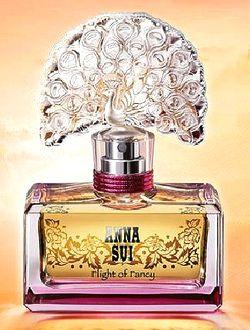 Anna Sui Flight Of Fancy купить духи