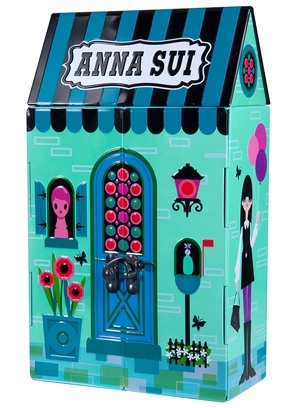 Anna Sui Tin House Secret Wish купить духи