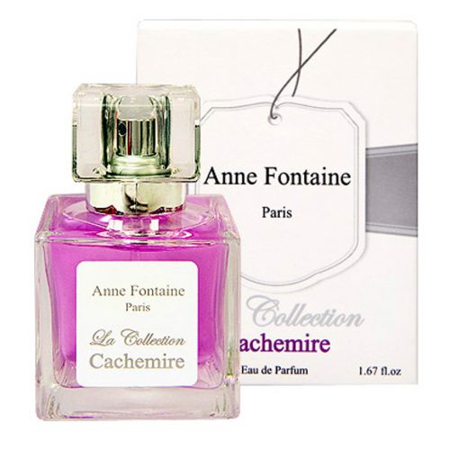 Anne Fontaine La Collection Cachemire купить духи