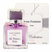 Anne Fontaine La Collection Soie купить духи