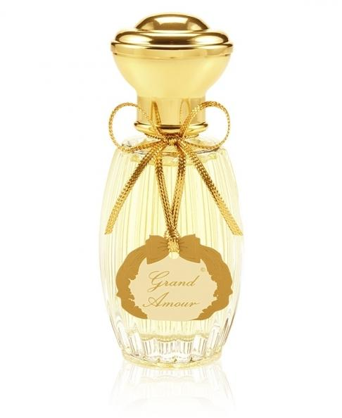 Annick Goutal Grand Amour купить духи
