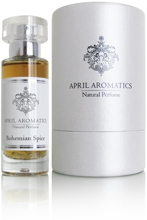 April Aromatics Bohemian Spice купить духи