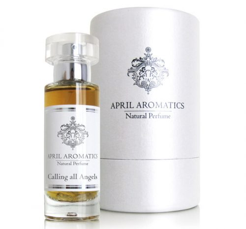 April Aromatics Calling all Angels купить духи