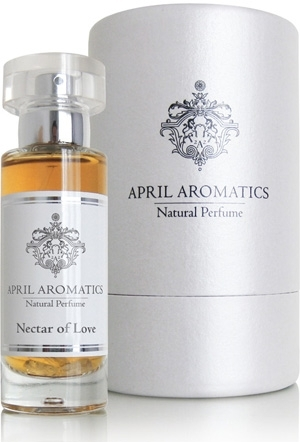 April Aromatics Nectar of Love купить духи
