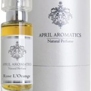 April Aromatics Rose L'Orange купить духи