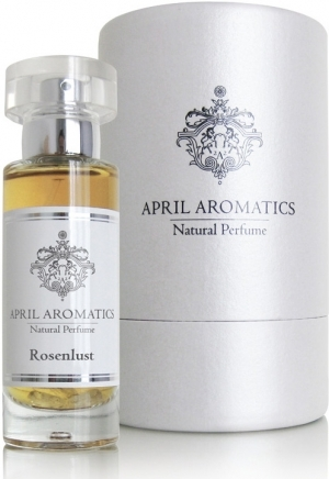 April Aromatics Rosenlust купить духи