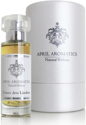 April Aromatics Unter den Linden купить духи