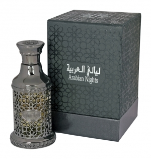 Arabian Oud Arabian Nights купить духи