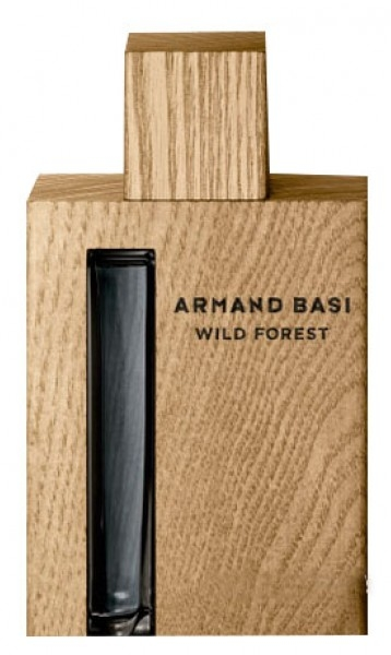 Armand Basi Wild Forest купить духи