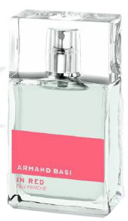Armand Basi in Red Eau Fraiche купить духи