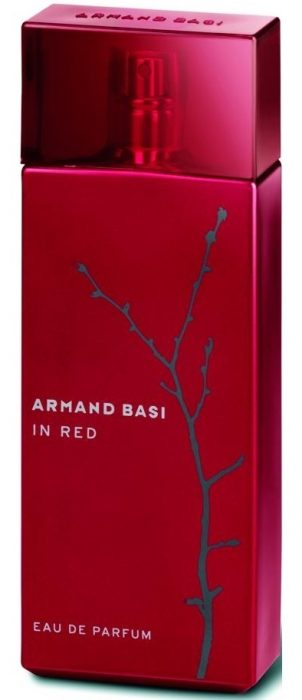 Armand Basi in Red eau de parfum купить духи