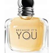 Armani Emporio Because It's You купить духи