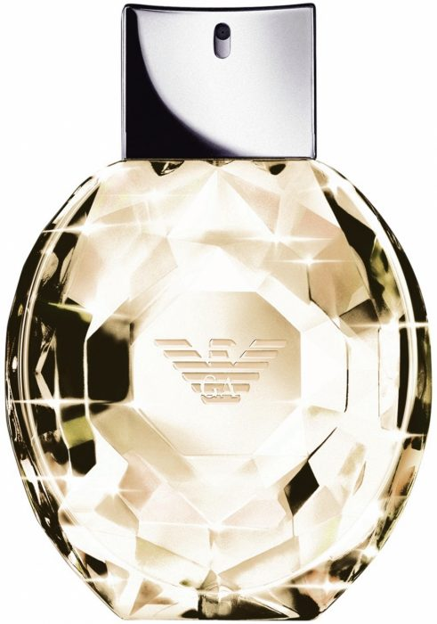 Armani Emporio Diamonds Intense купить духи