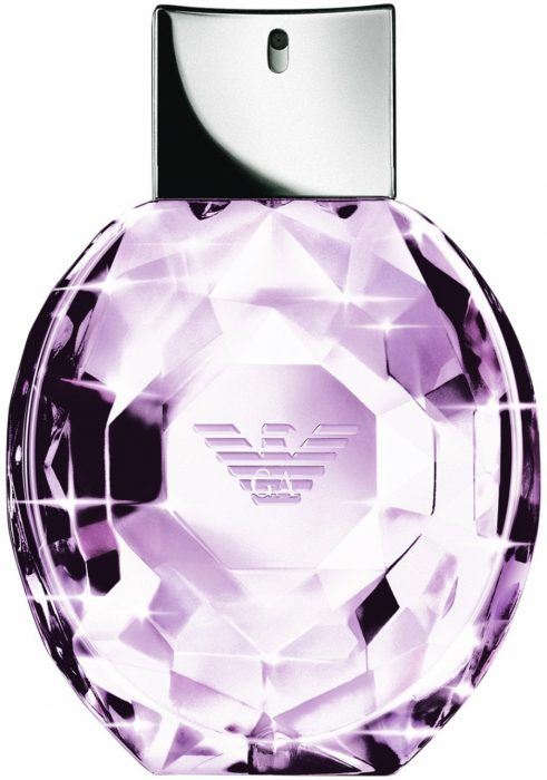 Armani Emporio Diamonds Violet купить духи