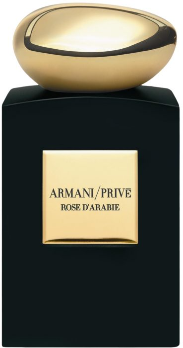 Armani Prive Rose d'Arabie купить духи