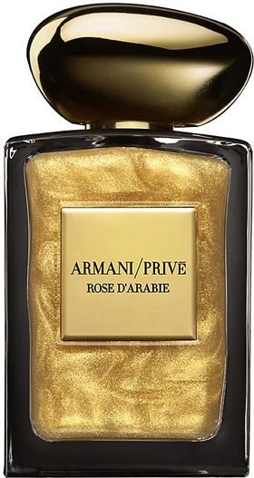 Armani Prive Rose d'Arabie L'Or Du Desert купить духи