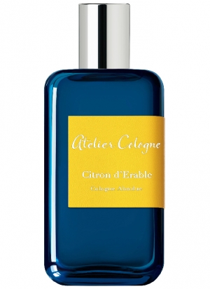 Atelier Cologne Citron D`Erable купить духи