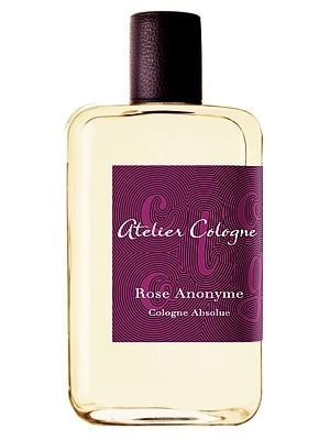 Atelier Cologne Rose Anonyme купить духи
