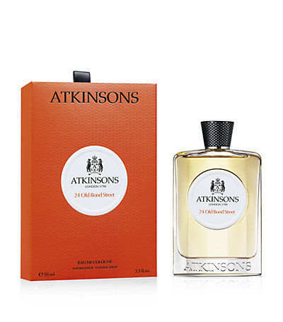 Atkinsons 24 Old Bond Street купить духи